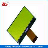160*64 Ecran LCD graphique Type de module du panneau LCD COG