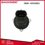 Regulador 42541851 de la válvula de control de presión del coche del precio al por mayor para Iveco