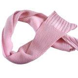 숙녀 겨울에 의하여 뜨개질을 하는 스카프 (JRI016)