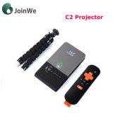 De LEIDENE Projector WiFi van de Projector C2 Distance1-5m