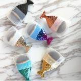 Balai professionnel de vente chaud de renivellement de balai de produits de beauté de sirène