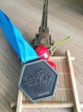 Medallones creativos modificados para requisitos particulares de la aleación del cinc para las recompensas de la competición