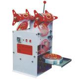 반 자동적인 컵 밀봉 기계 봉인자