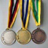 A annoncé la médaille de métallisation pour la récompense