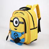 Sac à dos Yf-Sbz2208 de dessin animé de sac à dos de subordonnés de sac à dos de sac d'école
