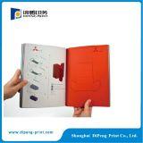Papierbuch-Drucken