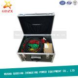 Analyseur de caractéristiques dynamiques de disjoncteur pour les disjoncteurs de pétrole (ZXKC-HB)