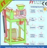 混合された肥料の造粒機の専門の製造業者