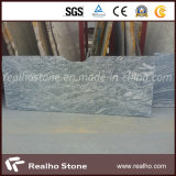台所カウンタートップのための競争価格の中国Columbo Juparanaの灰色の花こう岩の平板