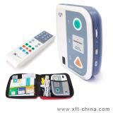 Draagbaar AED automatiseerde Externe Defibrillator met Concurrerende Prijs