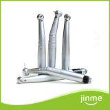 E-Generatore ad alta velocità dentale Handpiece dentale della strumentazione dentale con il LED
