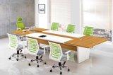 金属の構造の喘ぐ折る学校家具の会合の会議の席(HX-NCD041)