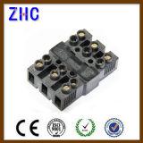 Connecteur enfichable à bornes enfichable plastique Ts888 / Sc3