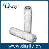 Filtro Cartrdge do grande diâmetro PTFE para a microeletrônica