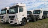 オマーンのためのBeiben V3 480HPのトレーラーのトラクター6X4のトラクターヘッドトラック