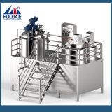 equipamento de emulsão do vácuo 5-5000L para o creme