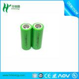 32650 cellule de batterie cylindrique de Li-ion de 3.7V 5000mAh avec le fil et le connecteur