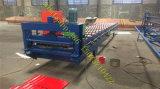 Rolete do tipo 800/820 máquina de formação de rolos da porta do obturador