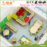 Mobilia unica della scuola materna del bambino per i ragazzi e le ragazze, offerte della mobilia della scuola materna dalla Cina