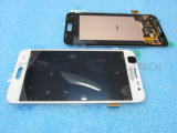 Cel/het Mobiele Scherm van de Telefoon voor Volledige het Scherm van Samsung J500f