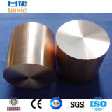 Copper C75400 Tuyau Cupronickel Zinc Ns105 pour Métal Copper Alloy Tube