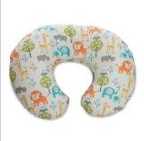 Het ronde Met de hand gemaakte Antistatische Hoofdkussen van de Baby van de Polyester