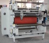 Máquina de estratificação quente de papel plástica do PWB do PE do PVC/de OPP/