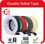 Cinta lateral doble del tejido/cinta de la espuma/cinta de la película