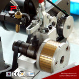 回転子を回す回転のコップのための高品質のバランスをとる機械