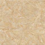 Azulejo de suelo de cerámica de mármol blanco del material de construcción en venta