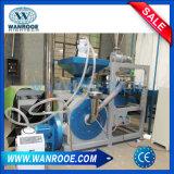 Machine à pulvériser à broyer en poudre en plastique