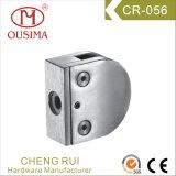 ステンレス鋼のガラスクランプ(CR-056B)