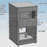 Machine automatique de la vente d'encre (CT-S08A)