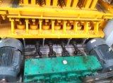 Automatischer konkreter hydraulischer Block, der Maschine herstellt