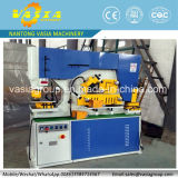 Máquina universal do trabalhador do ferro