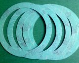 Nicht-Asbest PTFE Dichtung mit synthetische Faser Aramid Material (HY-S100F)