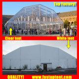 Polygone tente de renom de toit pour la piscine de taille 15X30M 15m X 30m 15 par 30 30X15 30m X 15m