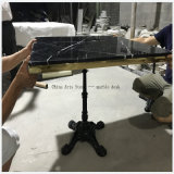 Китайский стол мрамора гранита для обеда или остальных