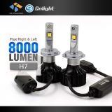도매 H11 차 LED 헤드라이트 장비 12V 자동 LED 램프 Honda Toyota를 위한 최고 가격 H7 LED 최고 밝은 Philips Hi/Lo H4 LED 차 빛