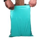 Мешок габарита изготовленный на заказ цвета LDPE пластичный пересылая с слипчивым уплотнением
