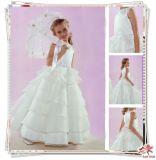 Vestito bello da /Girl del vestito dalla ragazza di fiore (Angel-110)