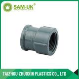 PVC plástico de la reducción de la toma para abastecimiento de agua DIN