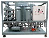 Zyd-100 높은 진공 변압기 기름 정화기, 절연제 기름 정화