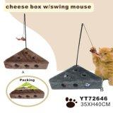 De Boom van Scratcher van de kat, het Stuk speelgoed van de Kat (YS72176)