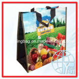 PP Non-Woven sacs de légumes (ENV-PNV042)