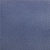 PVC Lichee Pattern Leather for Shoulders Bags