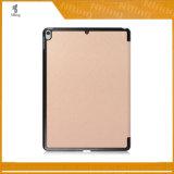 Cajas para el iPad FAVORABLE 10.5, caso elegante de la cubierta del asunto de la PU del folio de la estela de cuero del soporte para el iPad FAVORABLE 10.5