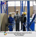 Papieroberflächengips-Vorstand-Produktionszweig mit Ersatzteilen