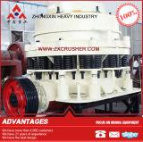 Kegel-Typ Eisenerz-Zerkleinerungsmaschine für Verkauf