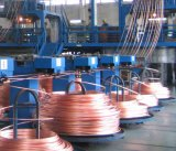 酸素の自由な銅の棒Upcasting機械(XY6000T)
